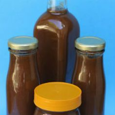 Home-made version of HP sauce and MUCH better than the original Hp Sauce, Hp Brown Sauce Recipe, Spice Blends, Spice Mixes, Sauce Recipes, Cooking Recipes, Tapas, Simply Yummy, Homemade Sauce