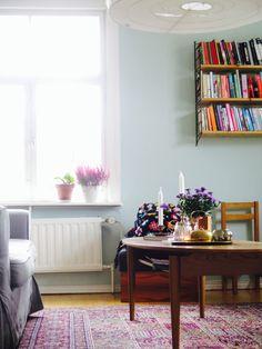 LIVING ROOM / LINNJUNG.COM