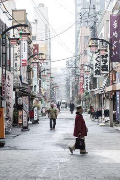 La nostra storia è ambientata a Londra, Inghilterra, ma ci siamo incontrate in rete grazie alla comune passione per il Giappone. #japan #tokyo #thingswelove #thesignofthetwo © Beth Kirby, Tokyo