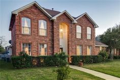 Plano Open House Weekend! Make sure to drop by, one of them could be your Dream Home! Click on this link to view all the available properties! Call us for