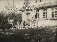 Breslau Wrocław - ludzie... 1945 - YouTube