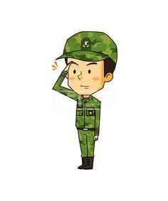SILL201, 산업캐릭터, 직업, 산업, 캐릭터, 벡터, 에프지아이, 사람, 1인, 서있는, 남자, 군인, 경례, 모자, 군복, 비즈니스, 일러스트, illust, illustration #유토이미지 #프리진 #utoimage #freegine 19913244
