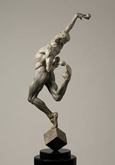 """""""Blind Faith"""" by Richard MacDonald ...my absolute favorite"""