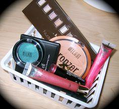 Save $ on new makeup & shop your stash! :)