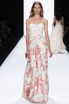 Badgley Mischka Spring 2016 Ready-to-Wear Collection Photos - Vogue#1