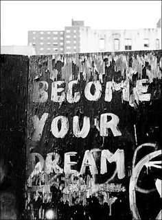 ...and do whatever it takes to make it real. #BeatGirl #dream #followyourdream