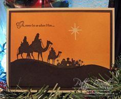 Janet christmas card