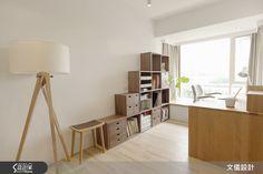 放慢都市生活步調 徜徉 21 坪氧氣系輕暖宅-設計家 Searchome