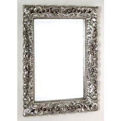 90 Bathroom Mirror