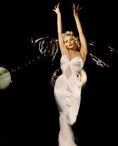 La Blonde et moi - Jayne Mansfield