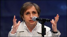 Carmen Aristegui mintió y agravió mi honor: Joaquín Vargas Guajardo. Con Ciro Gómez Leyva