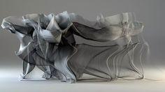 Kung Fu Motion Visualization on Vimeo