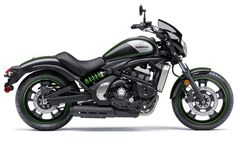 2016 Kawasaki Vulcan S Cafe and SE Revealed + Video - Motorcycle.com News