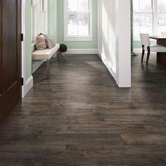 Pergo Timbercraft Westlake Oak Is Contemporary Grey Floor