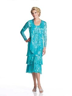 Don't Forget Mom – Mother of the Bride Dresses 2014