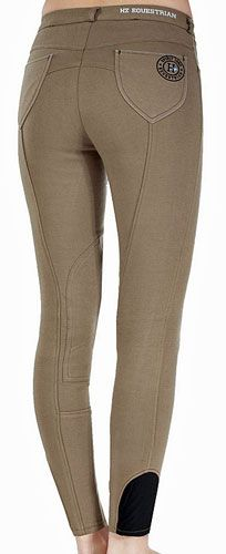 Very cute pair of breeches Horze Jennie Women Breeches | ChickSaddlery.com