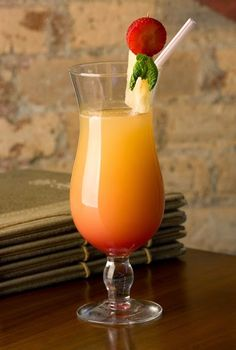 Recheio Mania: Especial Drinks