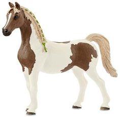 Schleich 2017 Horse Pintabian Mare www.minizoo.com.au