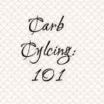 carbcycling101 c.    Heidi Powell blog