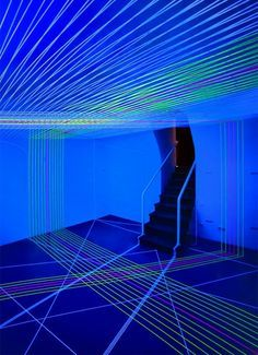 LED LIGHTS AND STRING ART - Google Search