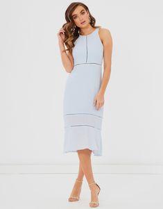 Louise Midi Dress