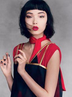 Ju Xiao Wen