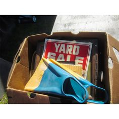 The Great Highway – Outer Sunset Art Gallery in San Francisco » Yard Sale