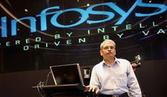 Share and Stock Market Tips: Infosys Q1 profit Falls 4.5%
