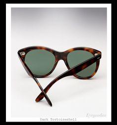 fd2ddce7c7cc Oliver Goldsmith Manhattan sunglasses - Dark Tortoiseshell Oliver Goldsmith  Sunglasses