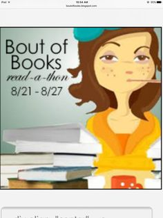 August 21-27 BoutofBook20 8/21 introduced yourself in six words  8/22 synopsis rewrite  8/23 book spine review  8/24 if you like this, try that 8/25 book review  8/26 love to hate  8/27 FREEDAY