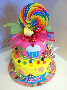 Candy And Sweets Cake Icing Fondant Cakes Cupcakes Cupcake Cookies Beautiful