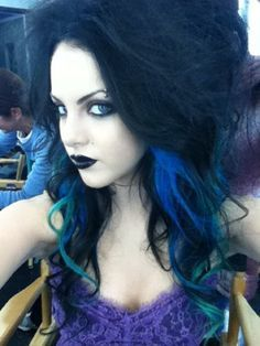 elizabeth gillies tattoos and piercings - Google Search