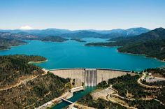 Renewable Energy Is Not Always 'Green': Greenhouse Gas Emissions from Hydroelectric Reservoirs – Renewable Energy – MOTHER EARTH NEWS