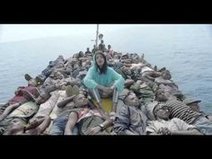 6 Powerful Music Videos That Tackled Pressing Social Issues in 2015 Music Is My Escape, I Love Music, Good Music, Refugee Rights, British Rappers, Great Music Videos, Fritz Lang, Video Film, World Peace