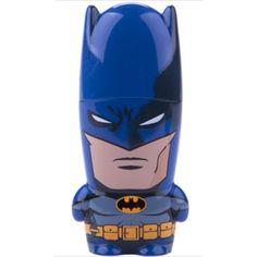 MIMOBOT Batman Series Batman - Lecteur flash USB - 4 Go - USB 2.0 - € 14.19 - Livraison Gratuite chez GameStore