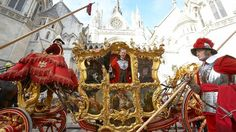 The Lord Mayor's Show - visitlondon.com