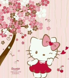 I love you | Hello Kitty I love you!!! | Pinterest | Love you