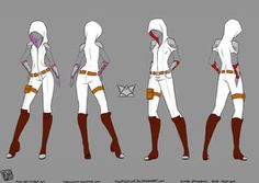 DeviantArt: More Like (CLOSED) Adoptable Outfit Auction