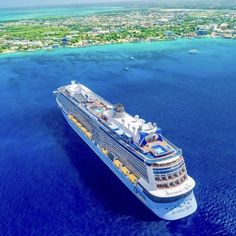 Royal Caribbean, Tanker Ship, Anthem Of The Seas, Relax, Cruise Ships, Pictures, Boats, Fun Travel, Bucket