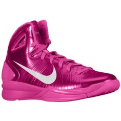 newest 9b137 014ce My young man wanted to make a statement that his Grandma is a breast cancer  surviver.and ask for these neon pink shiny nike s, as his shoes exclusively  for ...