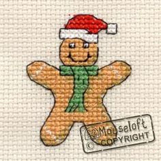 Large Picture of Gingerbread Man