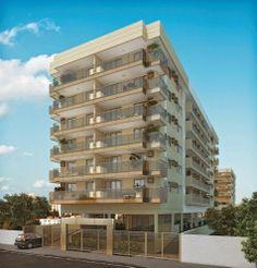 RIVIERAS D'FLORENÇA - Temos Seu Imóvel RJ: Freguesia - Apartamentos de 2 e 3 quartos - Com In...