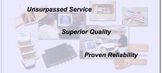 Welcome to Sumter Packaging: Your Total Packaging Solution and Key to Service