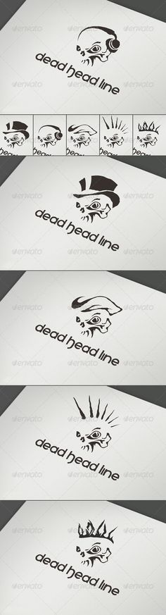 death resolution template - logo templates on pinterest resolutions templates and fonts