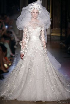 Zuhair Murad ....interesting