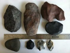 1000+ images about arrowheads & artifacts on Pinterest   Tools ...
