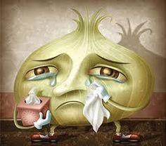 La leyenda de las cebollas (para la autoestima)