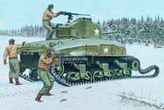 "The M3 ""Grease Gun"""