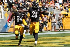 Le�Veon Bell On Marijuana: �If I Want To Do It Later On In My Life, Then I�ll Enjoy It Later On�