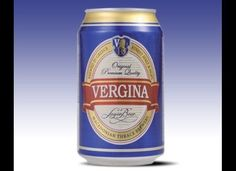 Funny Beer Names - Vergina Funny Beer Names, Sounds Good To Me, Food Names, Bad Food, San Pellegrino, I Laughed, Brewing, Greece, Drinks